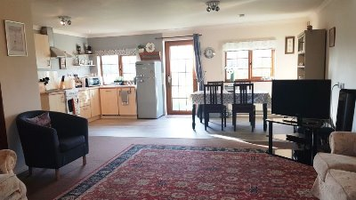 Primrose Cottage at Hawthorn Farm Kent